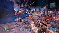 Borderlands: The Pre-Sequel PhysX támogatással