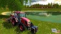 Farming Simulator 15 Gold Edition októberben