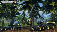 Új Farming Simulator 15 képek