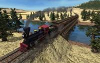 Ingyenes USA DLC jelent meg a Train Feverhez