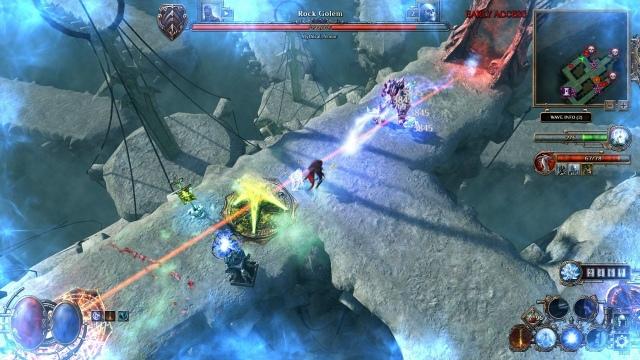 Bemutatkozik a Deathtrap Versus játékmódja