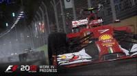 Ősz helyett nyáron jön az F1 2015