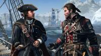 Assassin's Creed Rogue képtrió