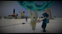 Bemutatkozott a The Tomorrow Children