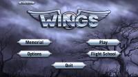 Készül a Wings! Remastered Edition