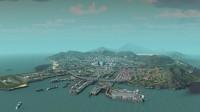 Los Santos a Cities: Skylinesban
