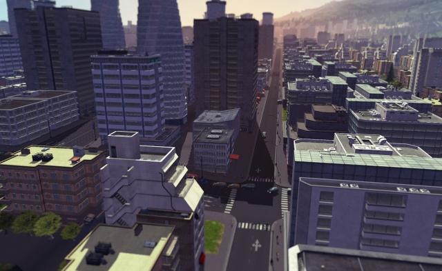 Készül a Cities: Skylines