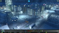 Cities: Skylines After Dark és Snowfall