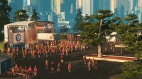 Concerts DLC a Cities: Skylineshoz