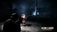 Új Alone in the Dark: Illumination trailer és képek