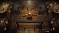 Hivatalos gameplay bemutató a Gauntlet átiratáról