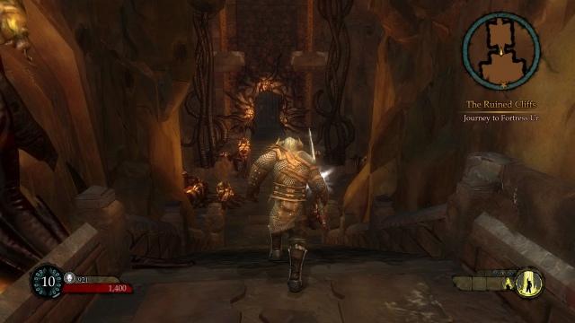 Ascend: Hand of Kul béta