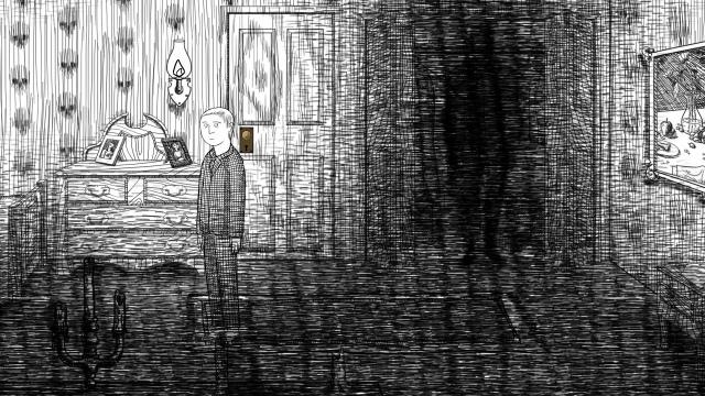 Neverending Nightmares megjelenési dátum