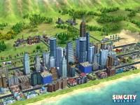 Telefonokra jön a SimCity BuildIt