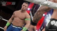 Késik a következő generációs WWE 2K15