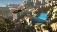 A Goat Simulator jön PlayStation 3-ra és 4-re is - még idén nyáron