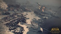 Februárban jön az Total War: Attila