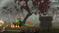 Steamre tart a Warlocks korai változata