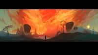 Sikeres Kickstarter kampányt zárt az Elegy for a Dead World