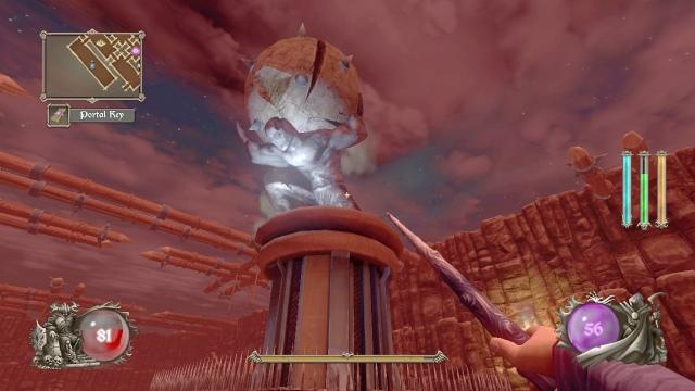 Ziggurat (Wii U)