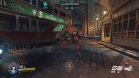 Overwatch bétateszt