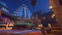 Overwatch képek a BlizzConról