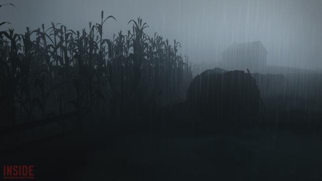 Inside - a Limbo fejlesztőinek új játéka