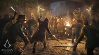 Assassin's Creed Syndicate képek