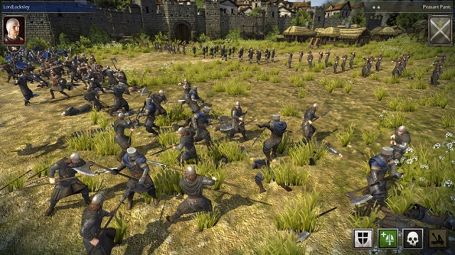 Készül a Total War Battles: Kingdom