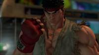 Street Fighter V trailerduó és képek