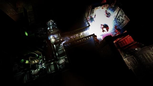 Kiegészítőt kap a Space Hulk: Ascension