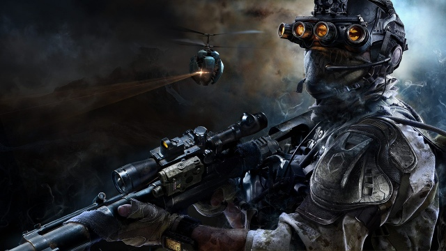 2016-ban jön a Sniper: Ghost Warrior 3