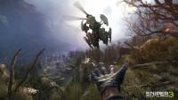 Képeken és videókon is remekül fest a Sniper: Ghost Warrior 3