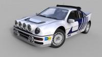 Újabb két autó a Sébastien Loeb Rally Evoban