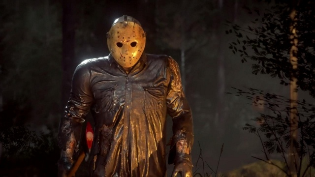 Friday the 13th – The Game