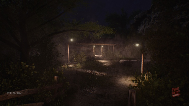 Elrajtolt a Friday the 13th: The Game Kickstarter kampánya