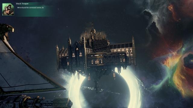 Battlefleet Gothic: Armada videoteszt