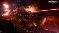 Pusztító Battlefleet Gothic: Armada képek