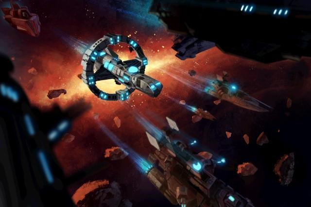 Tavasszal jön a Sid Meier's Starships