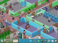 Theme Hospital ingyen az Originen