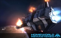 Februárban jön a Homeworld Remastered Collection