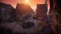 Célegyenesbe fordul a The Bard's Tale IV: Barrows Deep