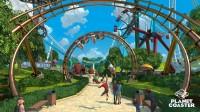 A Planet Coaster címet kapta a Frontier új vidámparkos játéka