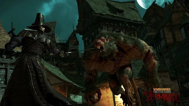 Készül a Warhammer: End Times - Vermintide