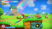 Májusban jön a Kirby and the Rainbow Paintbrush