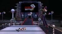 5 Star Wrestling kizárólag PS3-ra