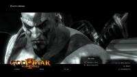 PS4-es verziót kap a God of War III