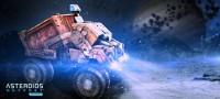 Early Accessbe került az Asteroids: Outpost