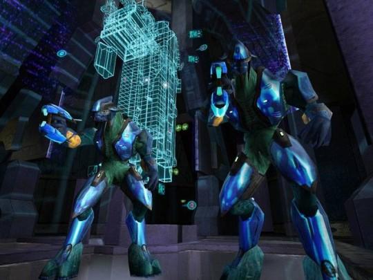 Halo E3 képek