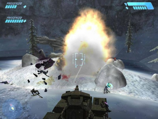 Halo: Combat Evolved cheat